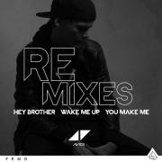 Nghe nhạc hot Hey Brother / Wake Me Up / You Make Me (Remixes EP) mới online