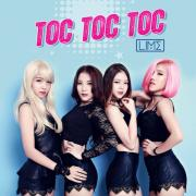 Download nhạc mới Toc Toc Toc (Single) Mp3 online