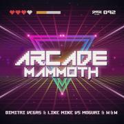 Tải bài hát mới Arcade Mammoth (Single) Mp3 hot