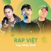 Tải bài hát Mp3 Rap Việt Hay Nhất 2018 nhanh nhất