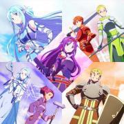 Download nhạc online Sword Art Online EX Editon Bonus CD - Heart Sweet Heart nhanh nhất