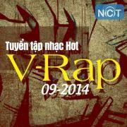 Download nhạc Tuyển Tập Nhạc Hot V-Rap NhacCuaTui (09/2014) hay nhất