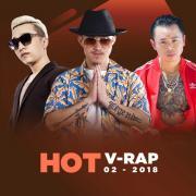 Tải bài hát mới Nhạc V-Rap Hot Tháng 02/2018