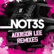 Tải bài hát hay Addison Lee (Remixes) (Single) Mp3 online