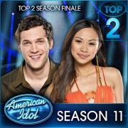 Tải bài hát hay American Idol Season Finale Season 11 Top 2 (EP) Mp3 miễn phí