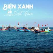 Nghe nhạc hay Biển Xanh Việt Nam trực tuyến