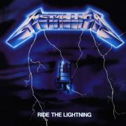 Tải bài hát hot Ride The Lightning trực tuyến