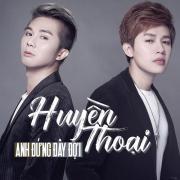 Tải bài hát hot Anh Đứng Đây Đợi (Single) trực tuyến