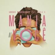 Tải bài hát mới Mania De Voce (Reworks) (Single) về điện thoại