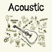 Tải nhạc Mp3 Top US/UK Acoustic hay nhất