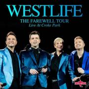 Tải bài hát Mp3 The Farewell Tour - Live At Croke Park: Westlife mới online