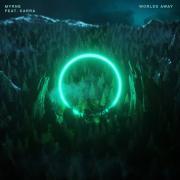 Nghe nhạc online Worlds Away (Single) chất lượng cao