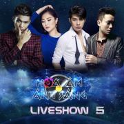 Tải nhạc online The Remix - Hòa Âm Ánh Sáng 2016 (Liveshow 5) về điện thoại