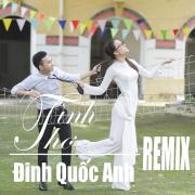Download nhạc hay Tình Thơ Remix (Single) Mp3 online