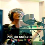 Nghe nhạc mới Nơi Em Không Có Anh (Single 2012) Mp3 trực tuyến