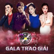 Tải nhạc mới The Remix - Hòa Âm Ánh Sáng 2016 (Gala Trao Giải) Mp3 hot