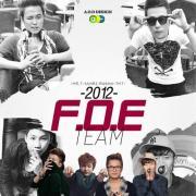 Download nhạc Tuyển Tập Các Ca Khúc Hay Nhất Của F.O.E Team (Vol.1 - 2012) mới online