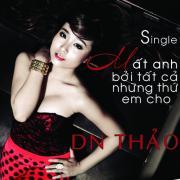 Nghe nhạc hot Mất Anh Bởi Tất Cả Những Thứ Em Cho (Single) Mp3 online
