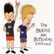 Tải bài hát hay The Beavis And Butt-Head Experience mới
