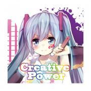 Tải bài hát Creative Power hay online