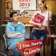 Tải nhạc I Fine Thank You Love You (OST) trực tuyến