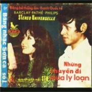 Tải bài hát hay Băng Nhạc Sơn Ca 1 (Trước 1975) mới