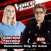 Tải bài hát hay Somewhere Only We Know (The Voice Brasil 2016) (Single) nhanh nhất
