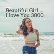 Tải bài hát hot Beautiful Girl - I love You 3000 Mp3 trực tuyến