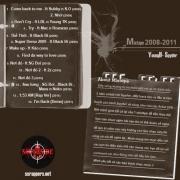Nghe nhạc Mp3 Mixtape (2008) mới