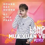 Tải nhạc Mp3 Lắng Nghe Mùa Xuân Về Remix mới online