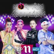 Download nhạc hot Hòa Âm Ánh Sáng (The Remix) (Tập 11 - Chung Kết) Mp3