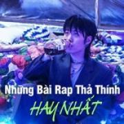 Download nhạc hot Những Bài Rap Thả Thính Hay Nhất hay nhất