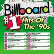 Nghe nhạc hot Billboard Decades 1990s nhanh nhất
