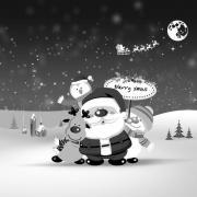 Tải nhạc online Ca Khúc V-Rap Giáng Sinh Hay Nhất Mp3 hot