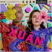 Nghe nhạc hot Xuân Remix (Single) chất lượng cao