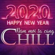 Nghe nhạc mới Năm Mới Ta Cùng Chill hot