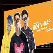 Tải nhạc online Nhạc V-Rap Hot Tháng 01/2020 Mp3