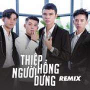 Download nhạc Mp3 Thiệp Hồng Người Dưng Remix mới online