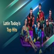 """Tải bài hát Latin Today""""s Top Hits chất lượng cao"""