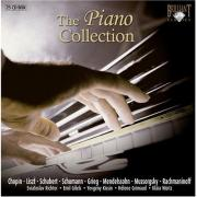 Tải nhạc online The Piano Collection (CD5) mới