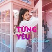 Download nhạc Mp3 Từng Yêu Remix về điện thoại