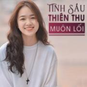 Nghe nhạc online Tình Sầu Thiên Thu Muôn Lối Mp3 miễn phí