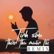 Download nhạc Mp3 Tình Sầu Thiên Thu Muôn Lối Remix nhanh nhất