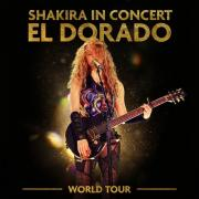 Download nhạc hot Shakira In Concert: El Dorado World Tour hay online