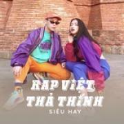 Tải nhạc online List Nhạc Rap Việt Thả Thính Siêu Hay