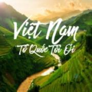 Download nhạc hot Việt Nam Tổ Quốc Tôi Ơi miễn phí
