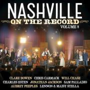 Tải bài hát hot Nashville: On the Record Volume 2 (Live From The Grand Ole Opry House) mới nhất