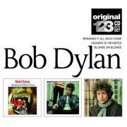 Download nhạc Bringing It Back At Home / Highway 61 Revisited / Blonde On Blonde online