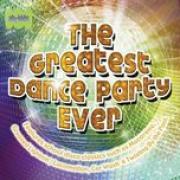Tải bài hát mới The Greatest Dance Party Ever chất lượng cao