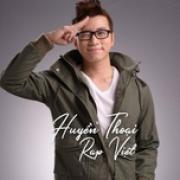Tải bài hát online Huyền Thoại Rap Việt
